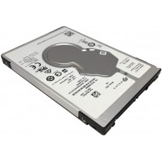 """HDD Seagate 1TB 2.5"""" Open Box"""