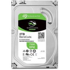 """HDD Seagate BarraCuda 2TB 3.5"""""""