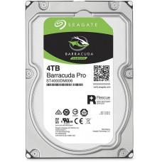 """HDD Seagate BarraCuda 4TB 3.5"""""""
