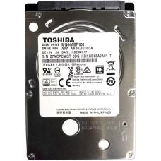 """HDD Toshiba 1TB 2.5"""""""