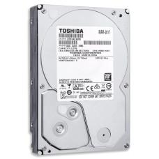 """HDD Toshiba 2TB 3.5"""""""