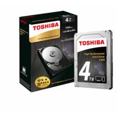 """HDD Toshiba 4TB 3.5"""""""