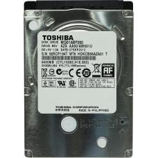 """HDD Toshiba 500 GB 2.5"""""""