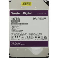 """HDD Western Digital Purple 10TB 3.5"""""""