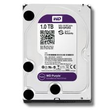 """HDD Western Digital Purple 1TB 3.5"""" (CHINA)"""