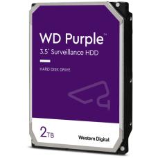"""HDD Western Digital Purple 2TB 3.5"""""""