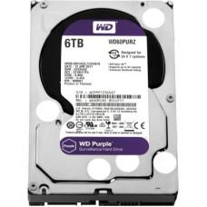 """HDD Western Digital Purple 6TB 3.5"""""""