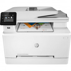 HP LaserJet Colour Pro MFP M283FDW