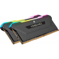 CORSAIR VENGEANCE RGB PRO SL DDR4 16GB (2x8GB) 3600MHz