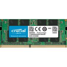 Crucial DDR4 16GB 2666MHz SODIMM