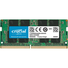 Crucial DDR4 4GB 2666Mhz SODDIM