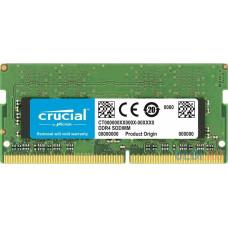 Crucial DDR4 8GB 2666MHz SODIMM