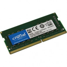 Kingston DDR4 4GB 2666Mhz SODDIM