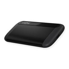 SSD Crucial® X8 500GB Portable SSD