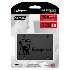 "SSD Kingston A400 120GB 2.5"""