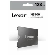 SSD Lexar LNS100 128GB