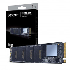 SSD Lexar NVMe 2280 LNM610 1TB