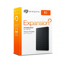 External HDD Seagate Expansion 1TB