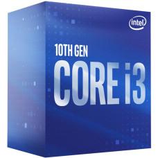 Intel Core i3-10100 OEM