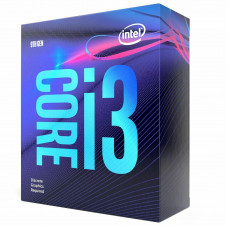 Intel Core i3-9100F OEM