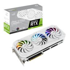 ASUS ROG STRIX RTX 3070 White