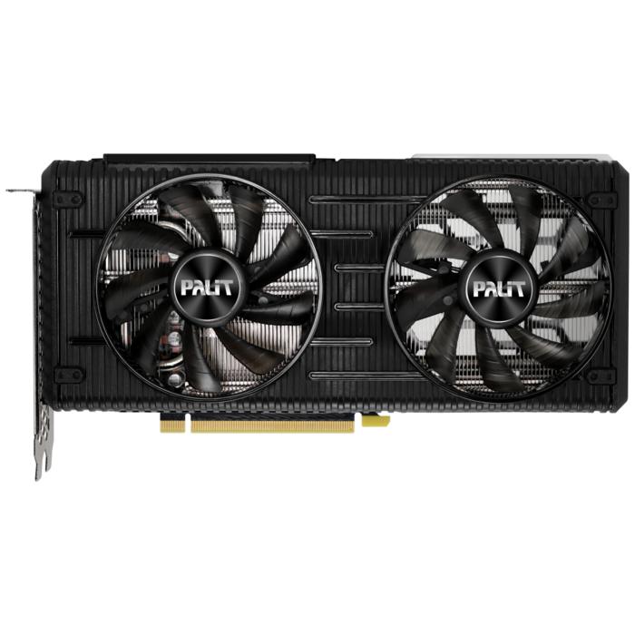 Palit RTX3060Ti DUAL OC 8GB